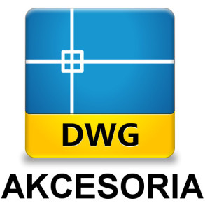 DWG - akcesoria