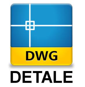 DWG - detale